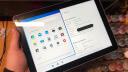 Windows 10X: Tüftler bringen neues Betriebssystem auf echte Hardware