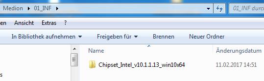 Formatierung der 2. HDD funktioniert nicht (RAW statt NTFS) ?!