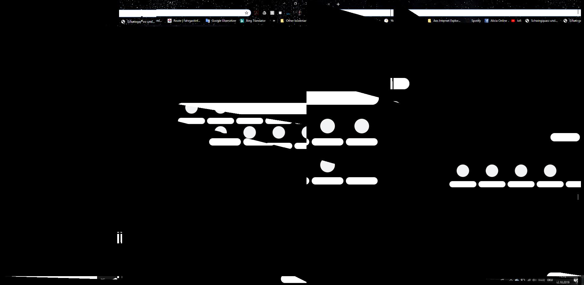 Google Chrome hat ein Problem nach Update am 3.10.2019