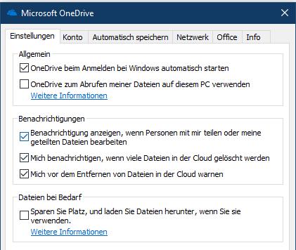 Windows 10 Pro Version 1809 Backup-Sicherung konnte nicht fertiggestellt werden, Zugriff...