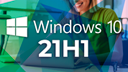 Microsoft verbessert neue Taskleiste für Windows 10 21H2-Update