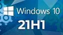Windows 10 21H1 ist fertig: Microsoft startet Feature-Update im Mai