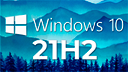 Microsoft behebt Update-Probleme für Windows 10 Version 21H2