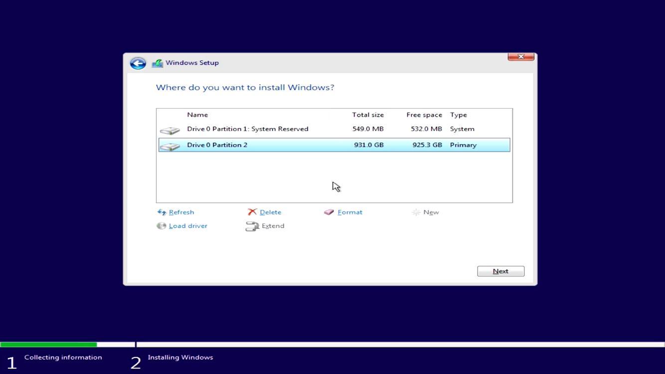 D-Laufwerk verschwunden nach Windows 10 Update