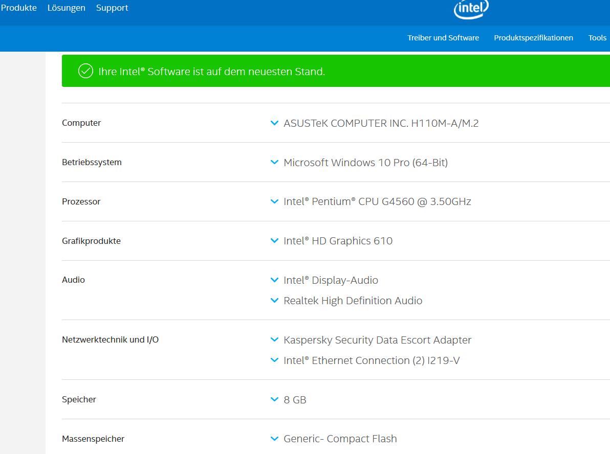 Windows-Update Fehler 0xc1900209 bei Updateversuch auf 1903/1909