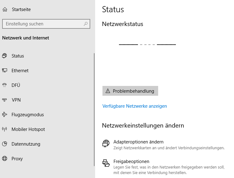 Windows 10 Pro / Acer Aspire V3-571G / kein WLAN mehr