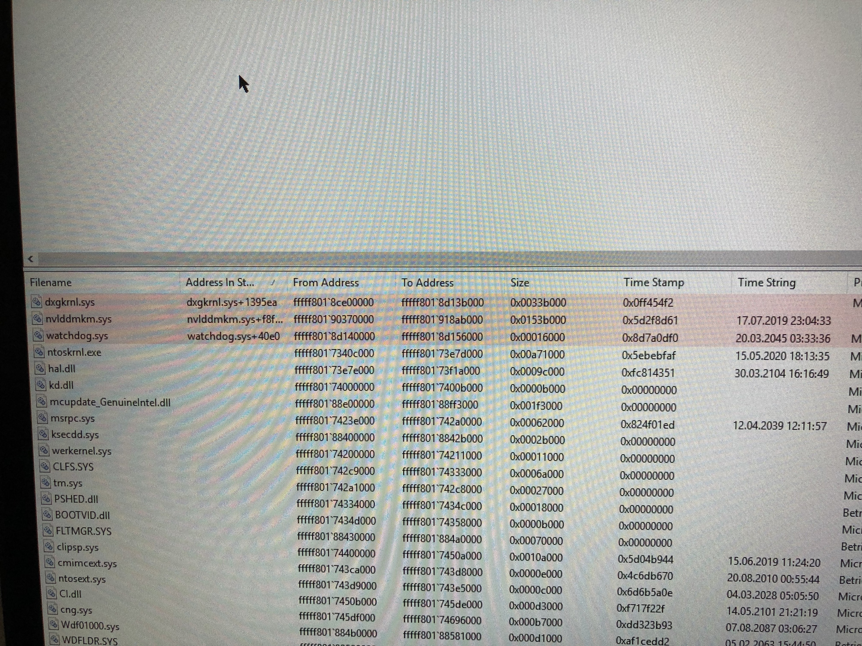 Video_dxgkrnl_fatal_error
