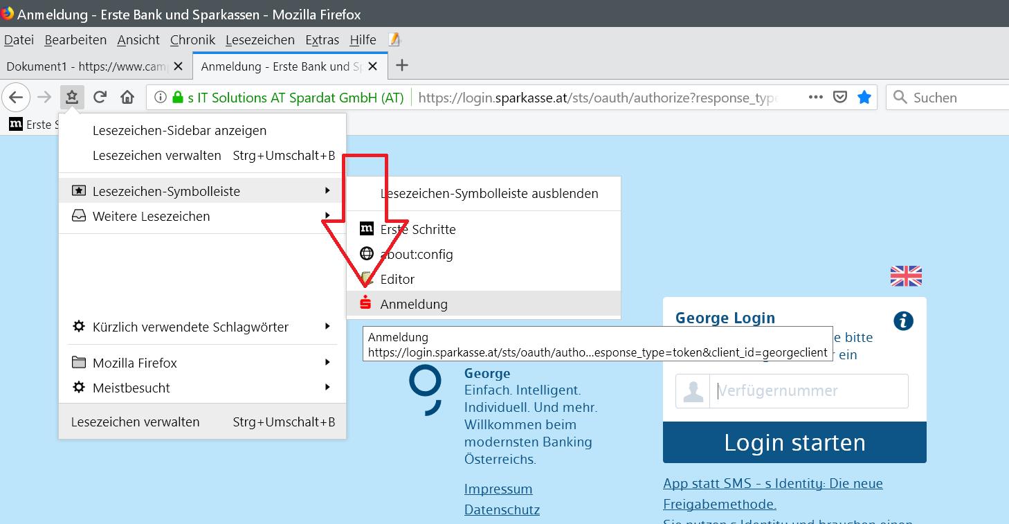 Windows 10-Einstellung verhindert (wahrscheinlich) Ausführung einer .css-Datei