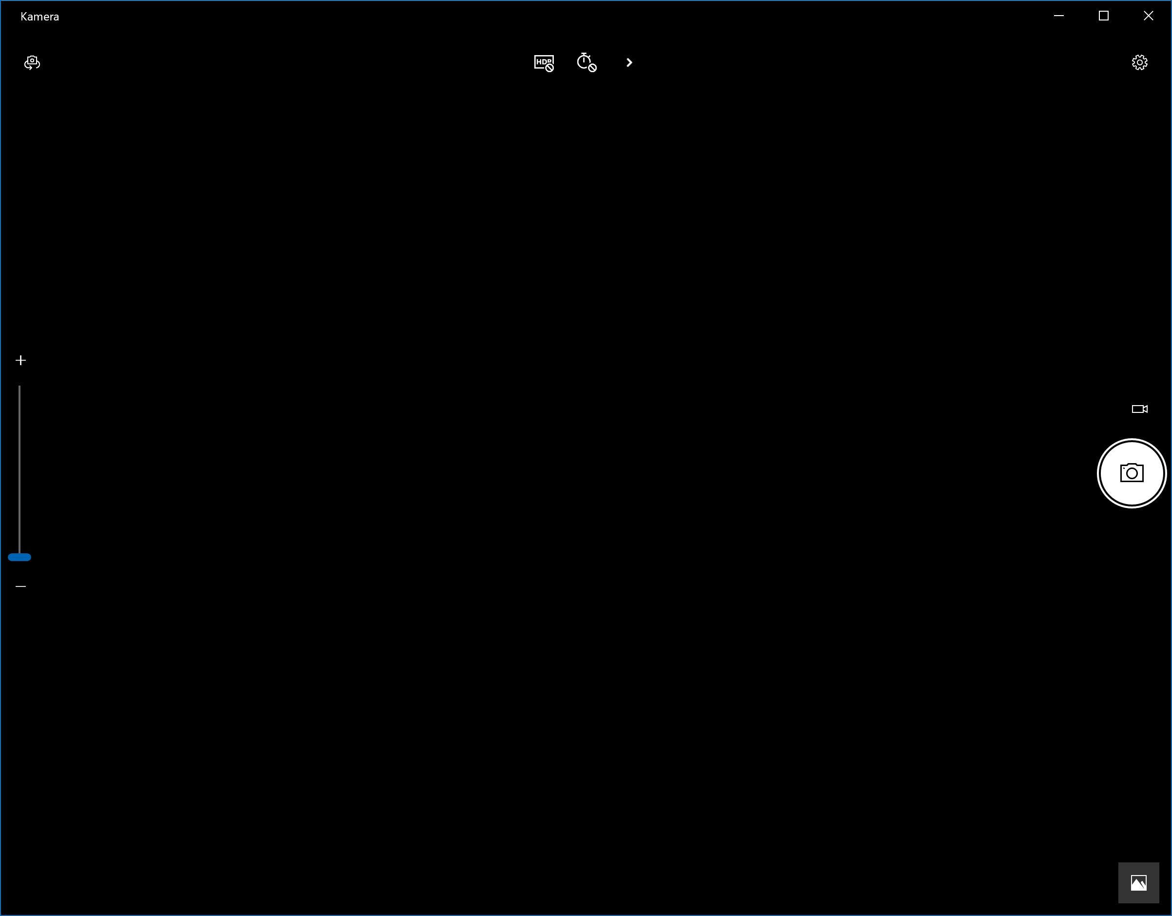 Surface Book 2 - Kamera funktioniert nicht