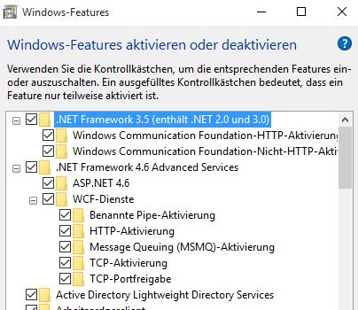 hatte nach Neu Installation, Win 10 Pro 64bit, nur noch 0x80242fff bei Update versuch, nach...