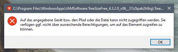 Windows Store und UWP Apps funktionieren nicht