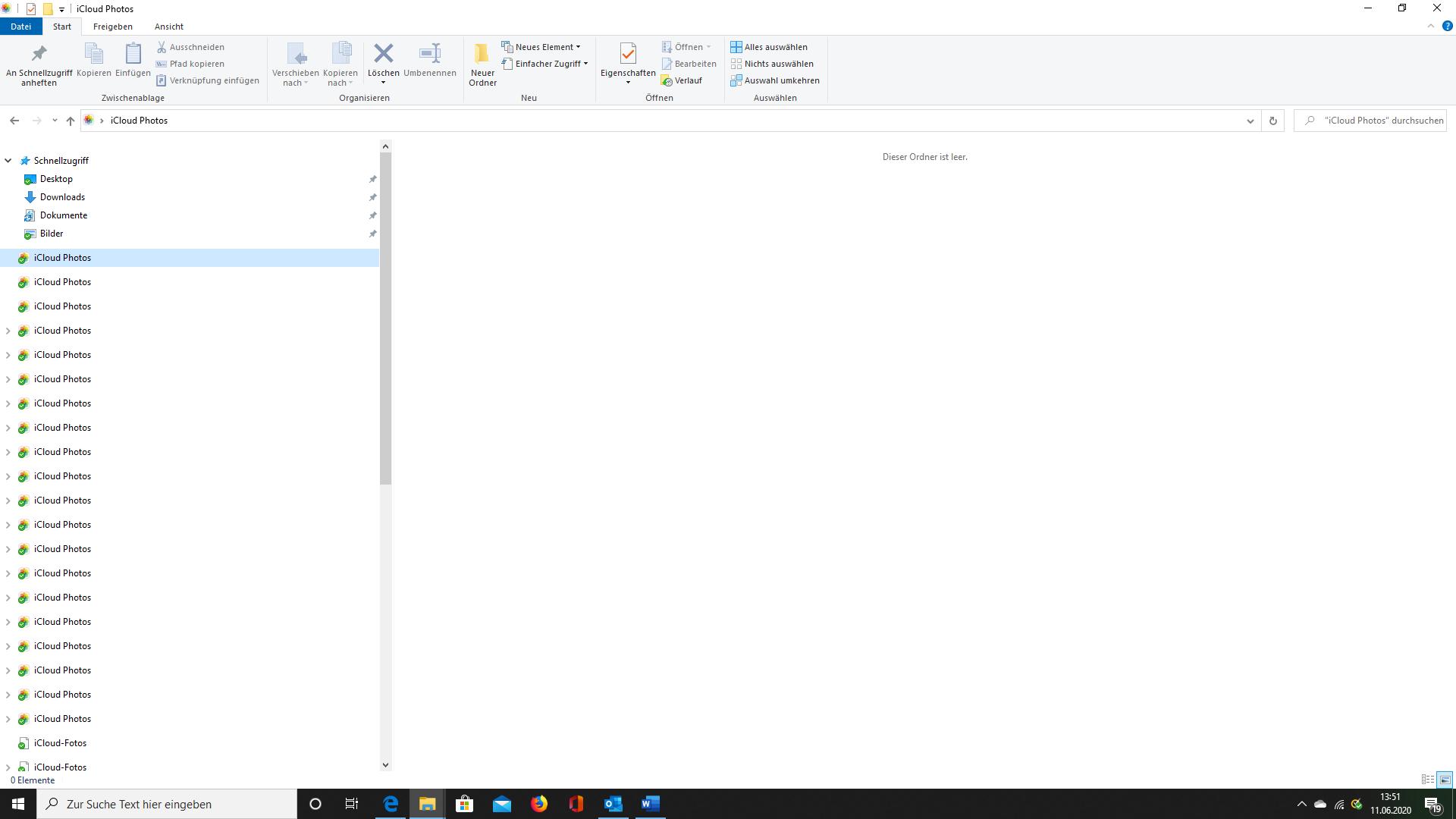 ICloud for Windows - Windows 10, ICloudFotos