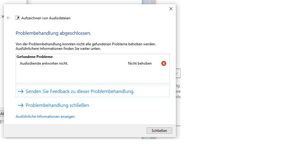 Micro nach Update gekillt/unbrauchbar