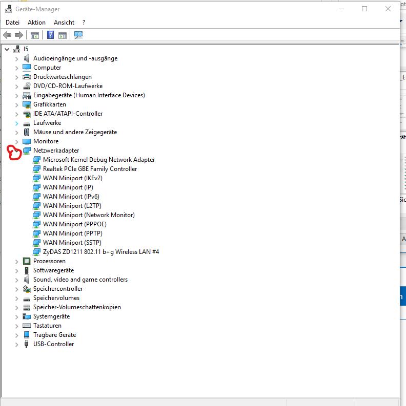 Total-Ausfall nach Update: Blue Screen, Update-Datenbank kaputt, Laptop kann nicht...