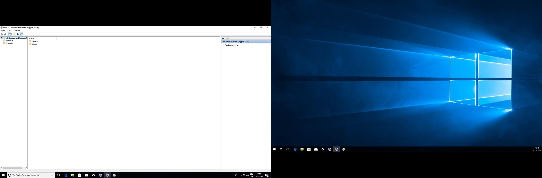 Windows 10 ich kann kein konto hinzufügen