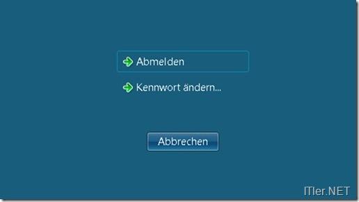 Kennwort Remote Desktop Anmeldung wird nicht mit Microsoft Konto aktualisiert