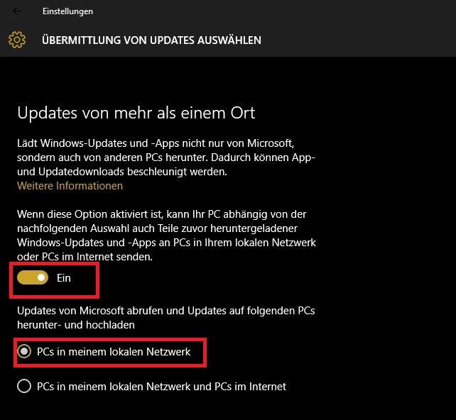 Zweit-PC startet automatisch zusammen mit Laptop... Simultanes Hochfahren unter Windows 10