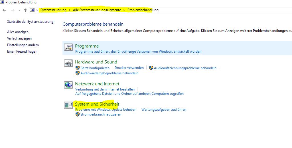 """Edge, Windows Rechner nicht mehr da und alle Programme """"neu"""""""