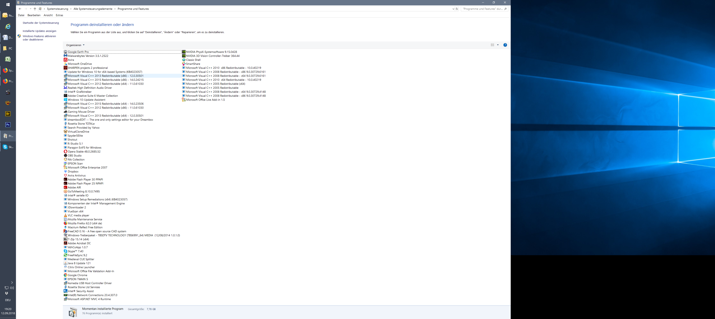 Systemwiederherstellungsfehler 0x80070005 AppxStaging