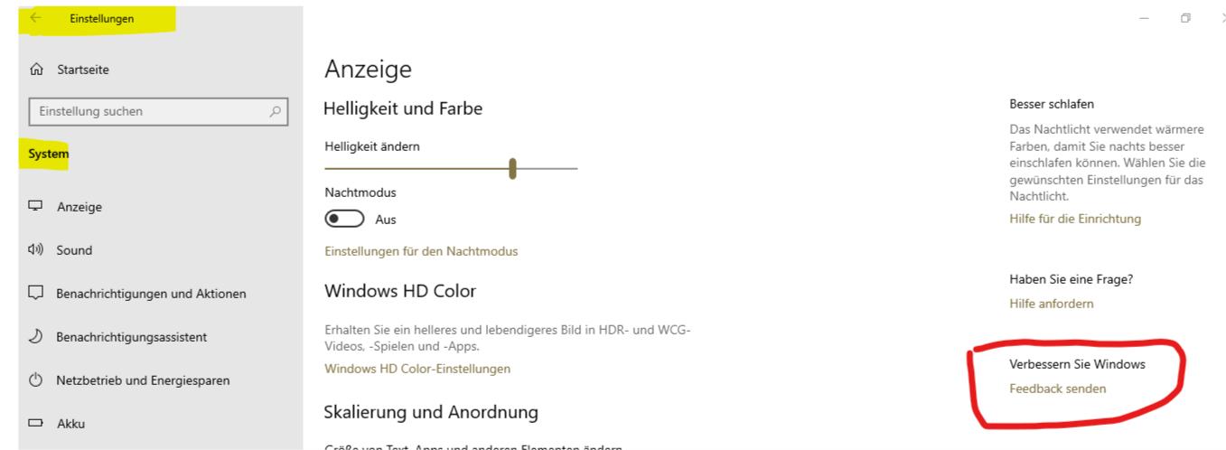 Windows Explorer: kann KEINE NEUEN ORDNER mehr am Desktop erstellen