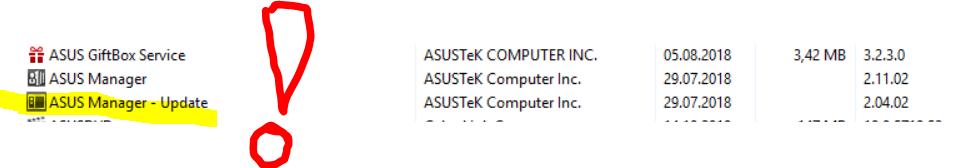Funktionsupdate Windows 10 von Version 1803 auf Version 1903 schlägt fehl, Error: 0xC1900101-0x4000D