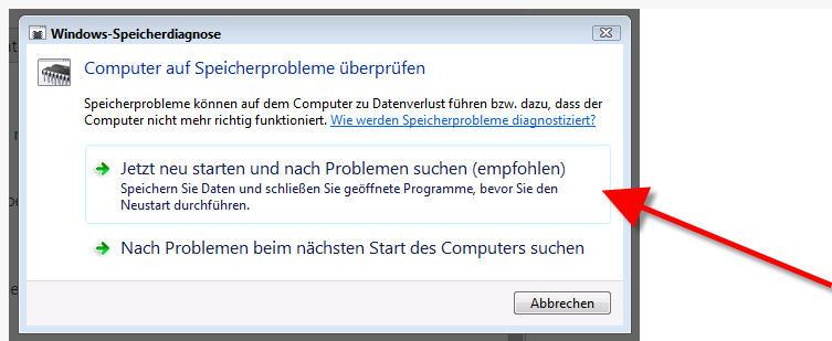 Windows lässt sich nicht installieren (0x8007025D)?